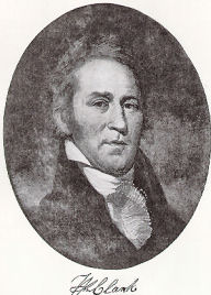 William Clark, Explorer